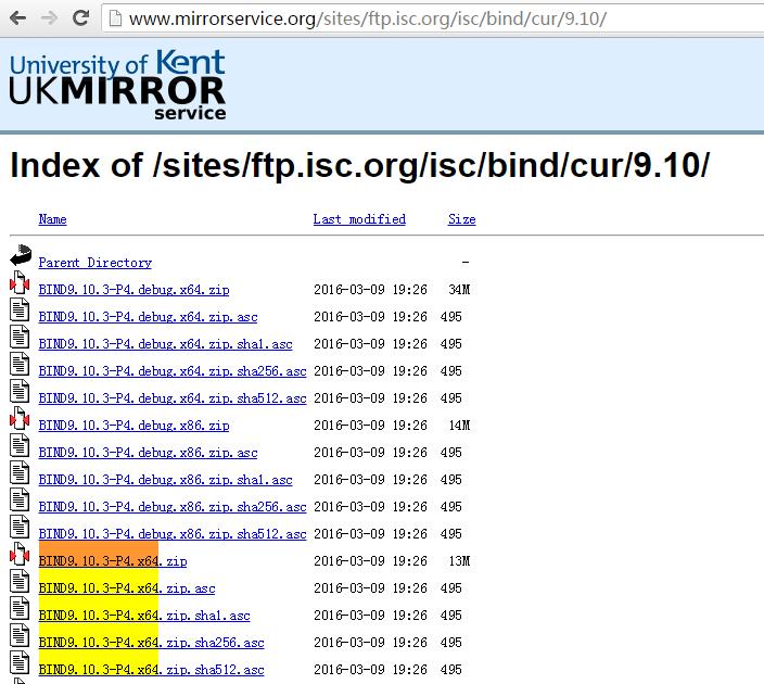 Windows 下如何实现dig命令?