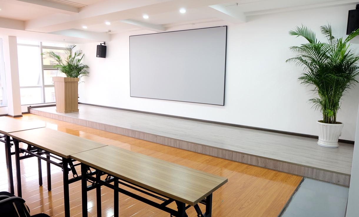 大会议室一